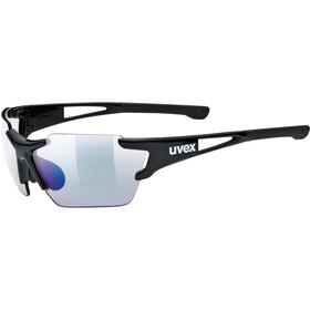 UVEX Sportstyle 803 Race VM Pyöräilylasit, black/blue